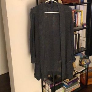 American Eagle Thin Cardigan
